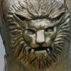 Θώρακας του Αχιλλέα (Λεπτομέρεια)